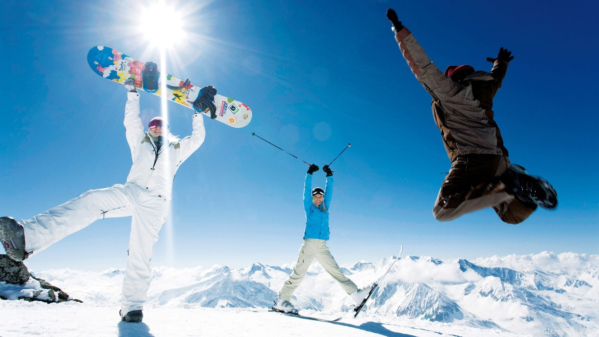 snowboarding-girls